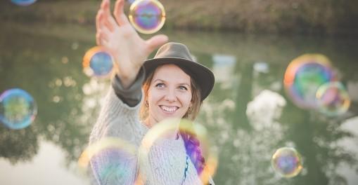15 acciones que te harán una persona mucho más feliz