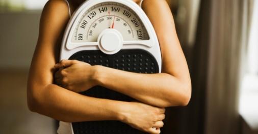 A los hombres realmente les importa el peso de las mujeres