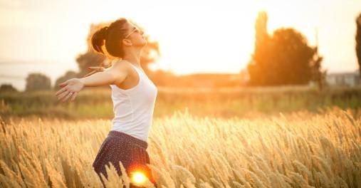 14 ideas para mostrar gratitud hacia ti mismo