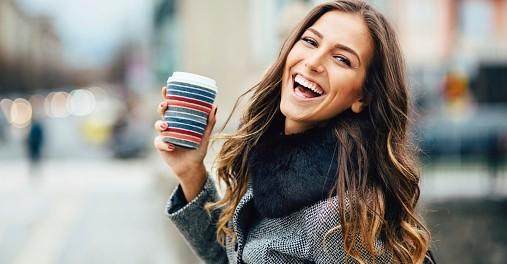 3 pasos para abrazar tu belleza y sonreír a diario