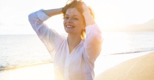 4 fáciles prácticas para sentirte mejor cuando ves todo gris