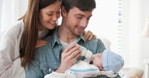 5 cambios que puede acarrear el nacimiento del primer hijo