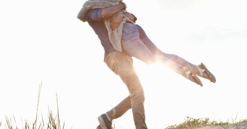8 características de quienes eligen parejas saludables