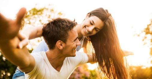 Conviértete en un imán de amor con estos 5 consejos