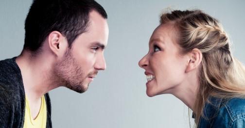 Las 8 frases que debes evitar decirle a tu pareja