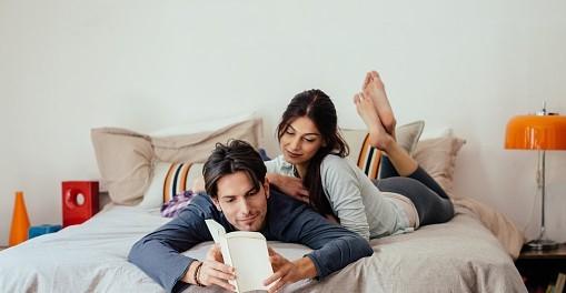 Las parejas saludables también tienen problemas de deseo sexual