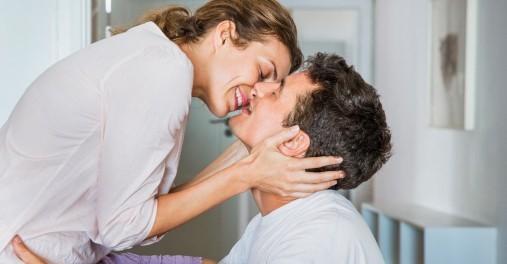 Participas activamente en tu relación sexual o eres pasivo