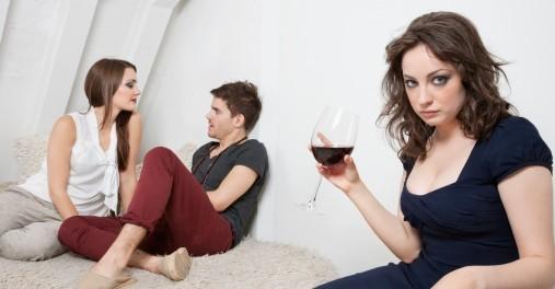 Sacar celos a mi pareja